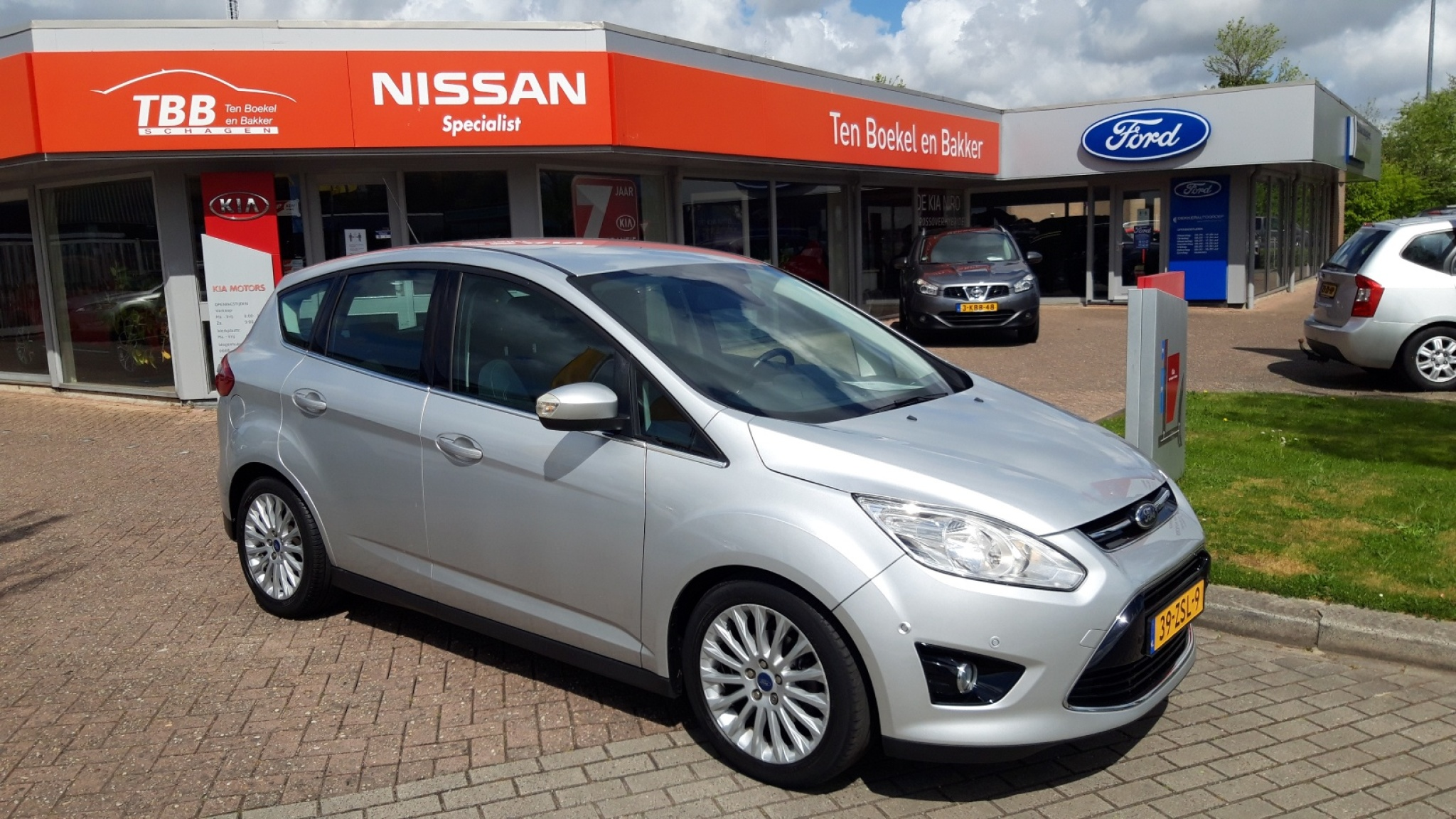 Ford-C-MAX-0